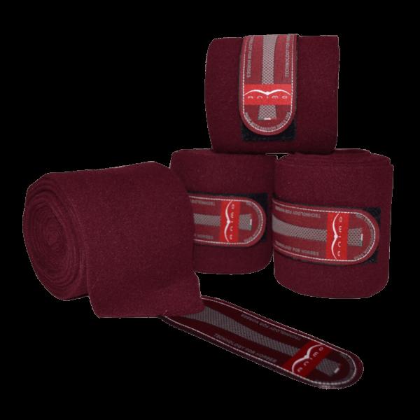 Animo Polo Wraps Amaranto Two Pack