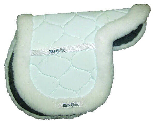 Benefab Therapeutic Fitted Saddle Pad