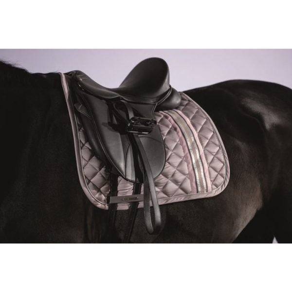 Cavalli Puri Saddle Pad Quilted Melody