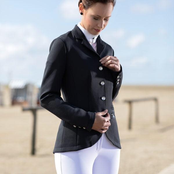 Cavallino Marino Competition Jacket Rimini