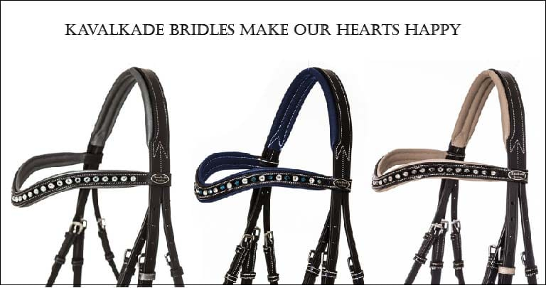 English Bridles