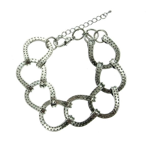 Exselle Horseshoe Bracelet