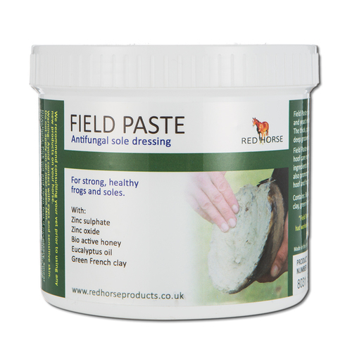 Field Paste Antifungal Sole Dressing