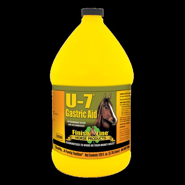 Finish Line U-7 Gastric Aid