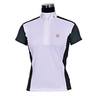 George Morris Champion Short Sleeve Show Shirt