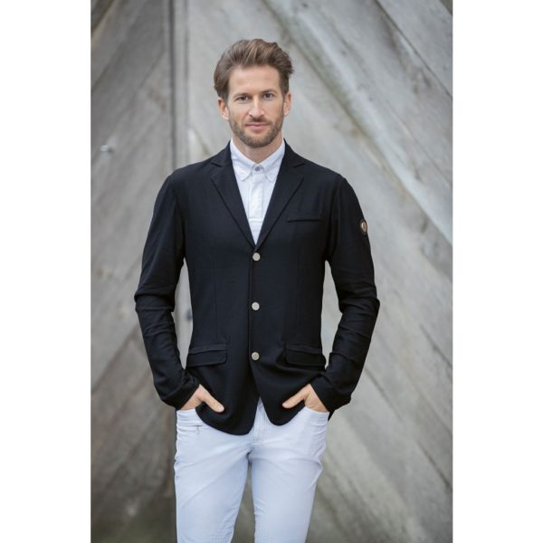 HKM Classic Men's Competition Jacket Mesh