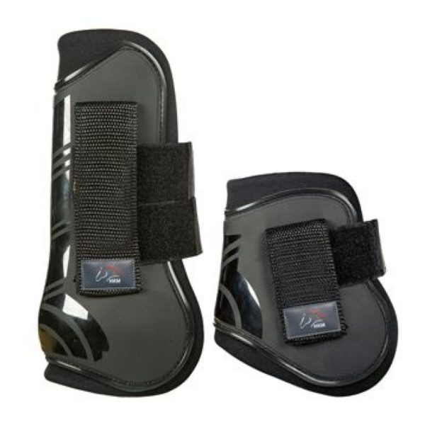 HKM Genua Protection Boots Set of 4