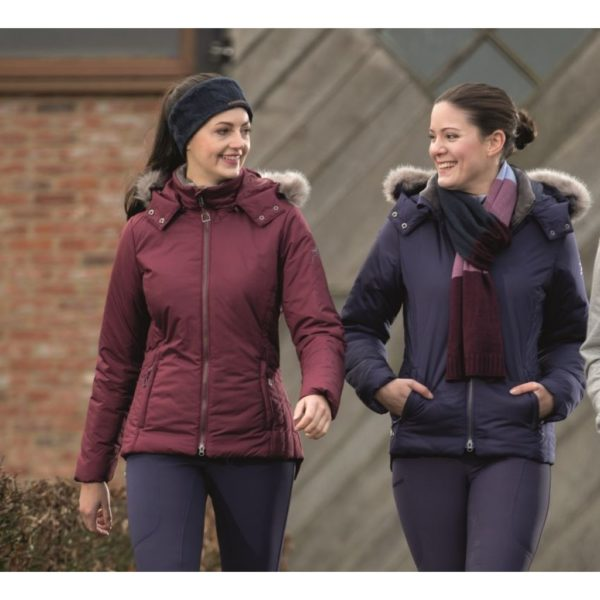 HKM Morello Riding Jacket