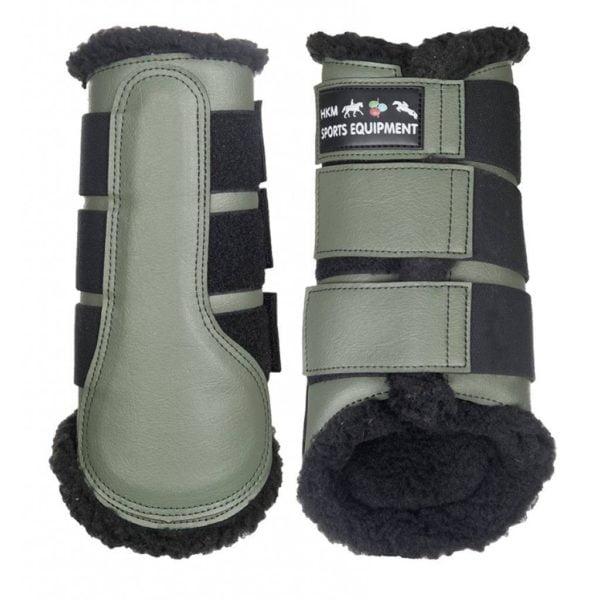 HKM Boots Comfort