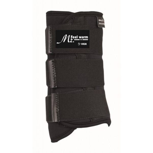HKM Softopren Protection Boots Mr. Feel Warmfront