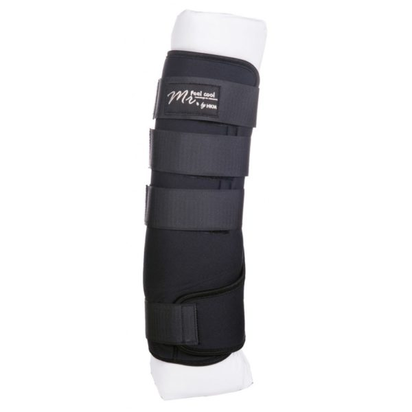 HKM Stable Protection Boots Mr. Feel Cool
