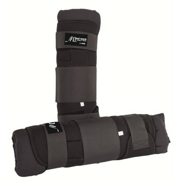 HKM Stable Protection Boots Mr. Feel Warm