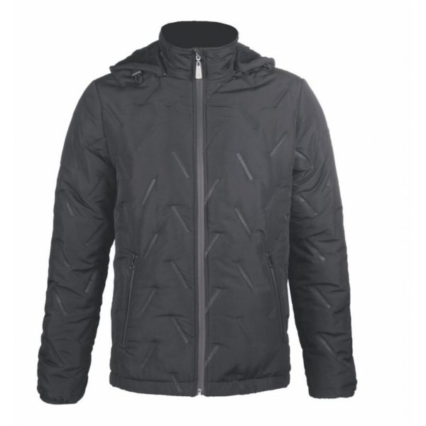 HKM Style Riding Jacket Comfort Temperature