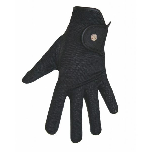 HKM Style Summer Riding Gloves