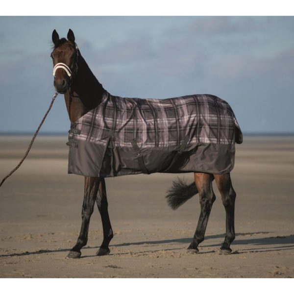 HKM Turnout Blanket 1200D 100g filling