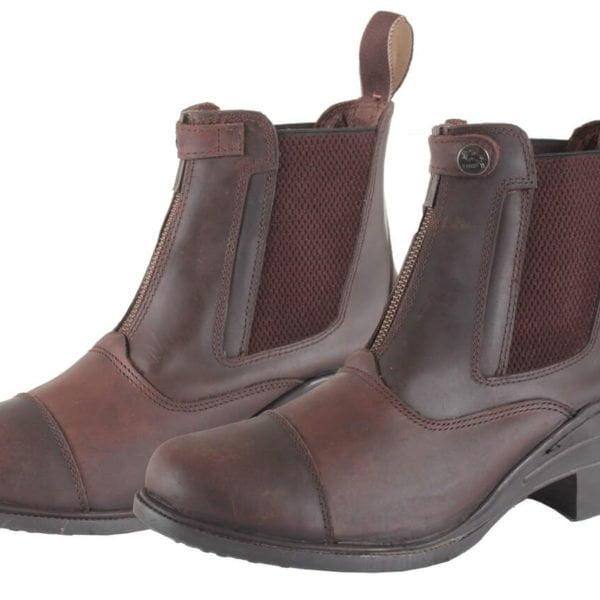 Paddock Boots & Jodphur Boots