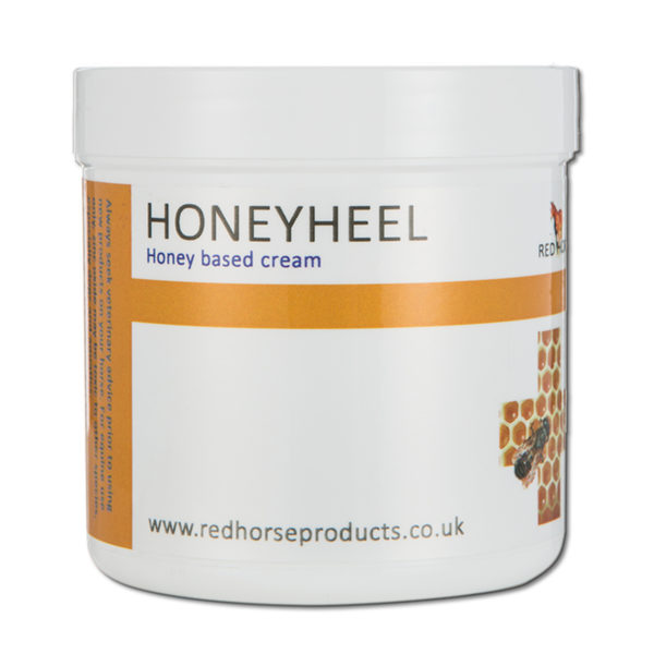 HoneyHeel Honey Based Cream