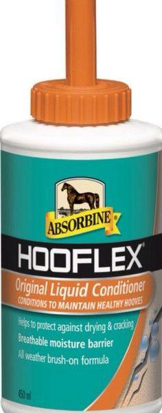Hooflex® Therapeutic Conditioner Liquid and Brush 15 FL oz
