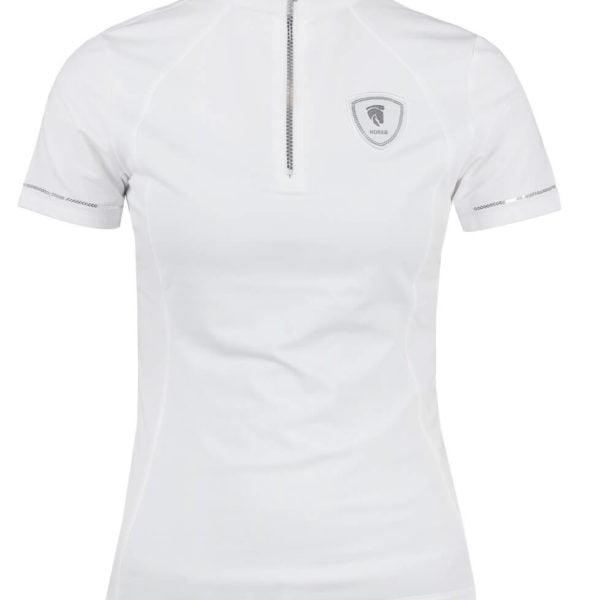 Horka StarLight Competition Shirt White