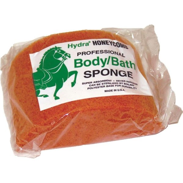Hydra Body and Bath Sponge 7 3/4