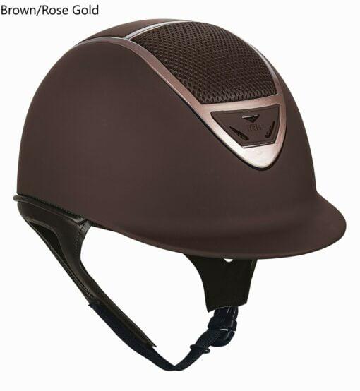 IRH Rose Gold Helmet XLT IR4G