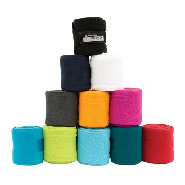 Lami-Cell Basic Polo Wraps 4-Pack