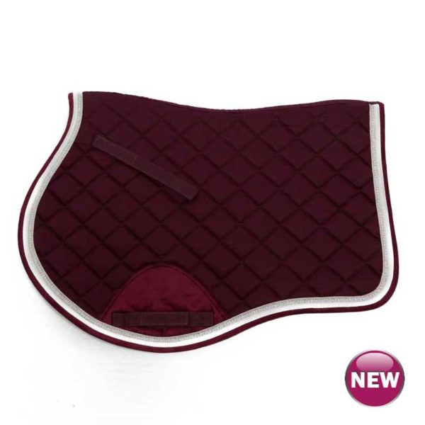 Lami-Cell Starline All Purpose Saddle Pad