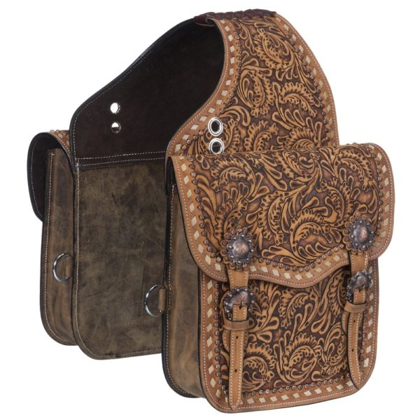 Saddle Bags & Accessories