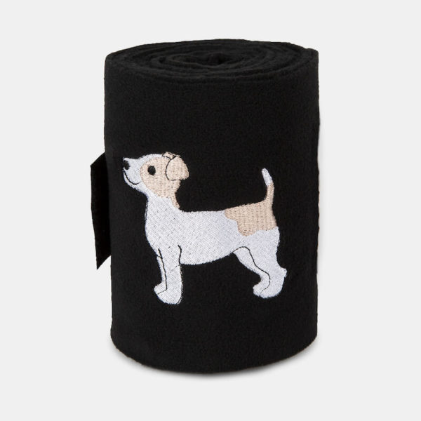 Lettia Jack Russell Polo Wraps