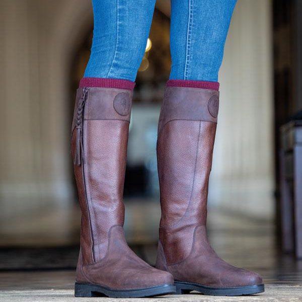 Moretta Pamina Country Boots