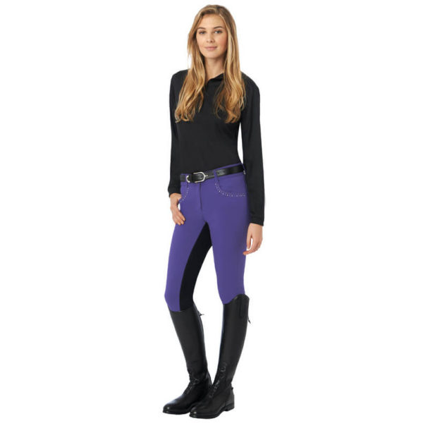 Ovation® Sorrento Breeches Fullseat