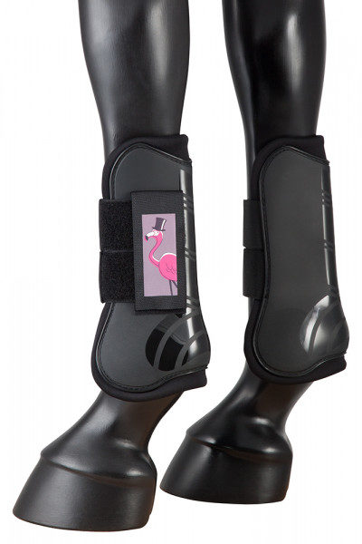 PFIFF Flamingo Tendon Boots