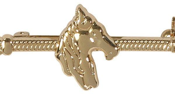 PFIFF Horse Head Stock Pin