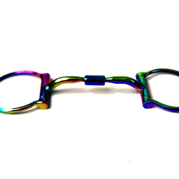 Ritzy EQ Rainbow Bits