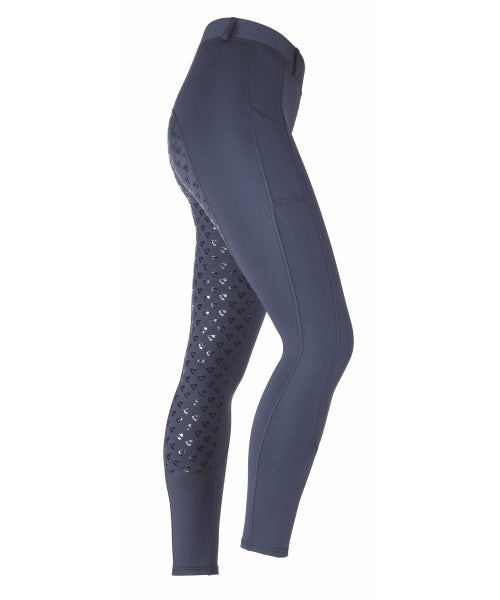 Shires Aubrion Albany Riding Tights- Ladies