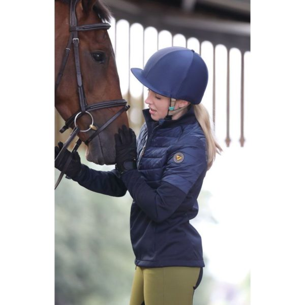 Shires Aubrion Bayswater Light Jacket